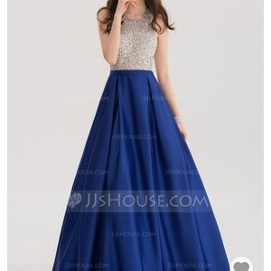 Jjs House Prom Gown